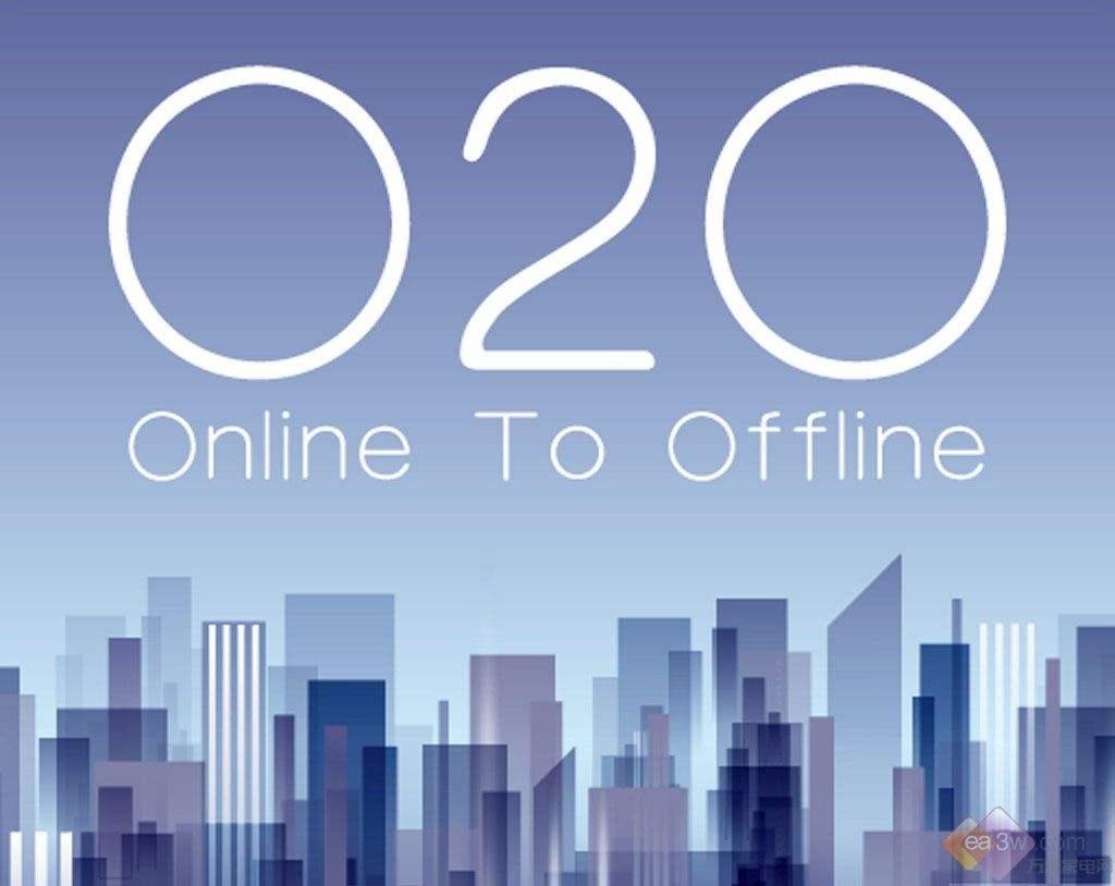多商网成立O2O部门,助力线下实体店转型新零售
