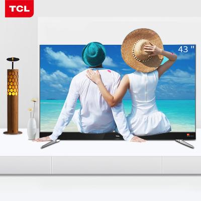 TCL电视 43C2