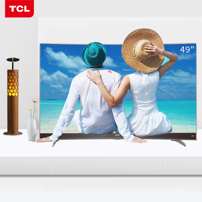 TCL电视 49P3