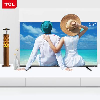 TCL电视 55P6
