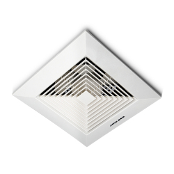 爱美信APT15-S换气扇6寸卫生间厨房卧室排气扇静音直排式抽风机