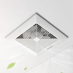 愛美信BPT10-24SL排風扇衛生間排氣扇換氣扇廚房靜音抽風機10寸