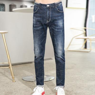 酷狼V3服装 男装牛仔裤 N301