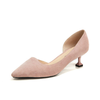 LAMODIE 女士单鞋 8628