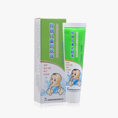 羚锐 儿童护肤膏 20g
