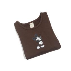 奥祺 印米奇长袖衫 GK-1830107