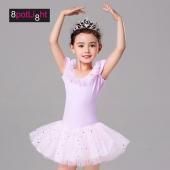 金亦鑫 2018新款舞蹈服 SLP24