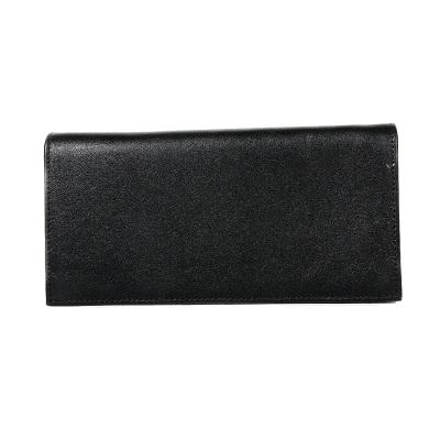 头层小牛皮西装钱包 CX-1201