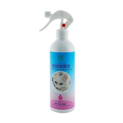 青叶水宠物除菌消臭液