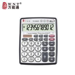 台式计算器万能通WT-8065N