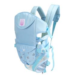 贝宜美 六合一多功能婴儿背带    BMA-9002