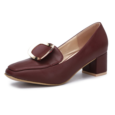 安慕森 女士单鞋 DM0100142