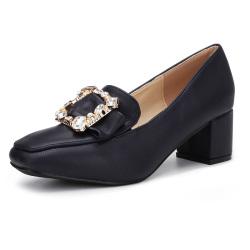 安慕森 休闲女士单鞋 DM0100144