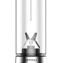 台湾日象便携式果汁机AN-SXB01(便携式果汁机)