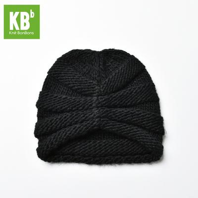 KBB 冬季针织帽 K15-H09A