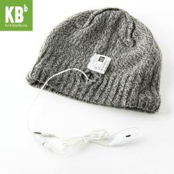KBB 冬季针织音响帽 K15-TH08