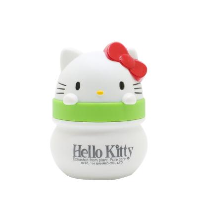 贝纽Hello Kitty 植物精纯柔滑润肤霜 KTC021