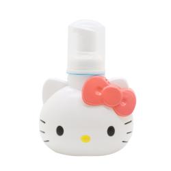 贝纽Hello Kitty 植物精纯清爽(泡沫型)洗面乳 KTC050