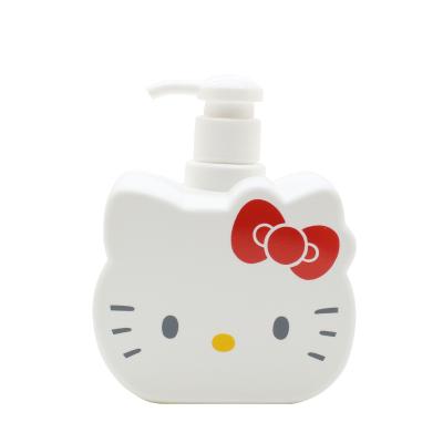 贝纽Hello Kitty 植物精纯洁净洗手液 KTC051