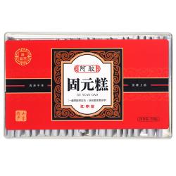 滋品堂阿胶固元糕(红枣型)山东聊城重量0.5