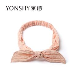 18.06.0147韩版锁边尖耳朵发带   一件包邮