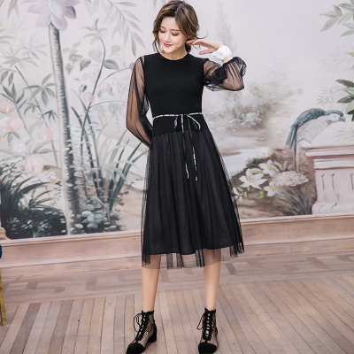 MISS POCA 连衣裙 FH7003