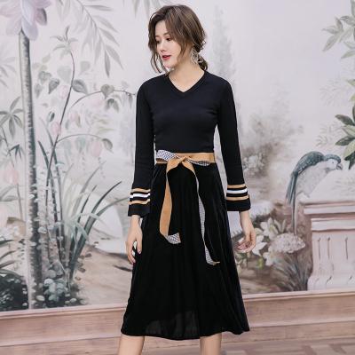 MISS POCA 连身裙 FH7013