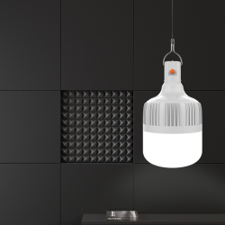 LED充电球波灯 G款