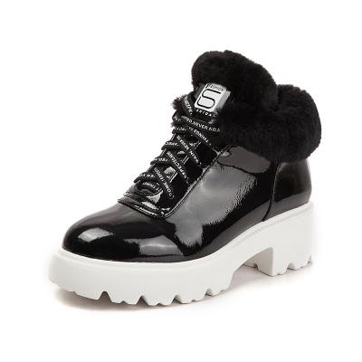 休闲女鞋1818-1