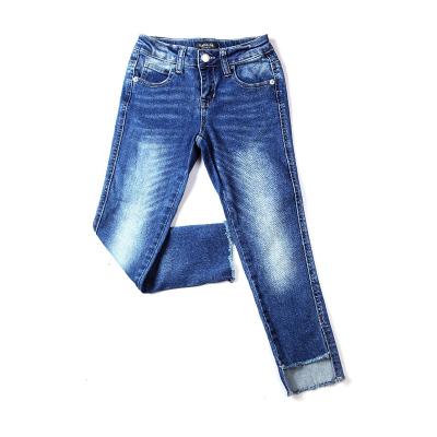 Homidoki 女童牛仔长裤 18021