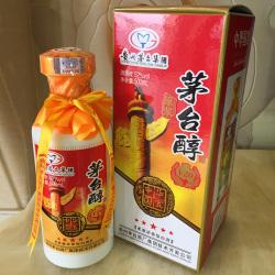 茅台醇•原浆•中华国宾