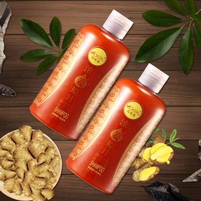 玛奇诺 浓姜汁洗发水500ml