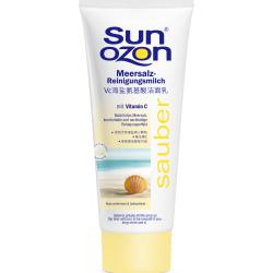 Sunozon 维生素C海盐氨基酸洁面乳