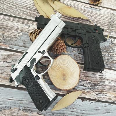 合金军模玩具模型M92A1