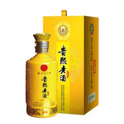 贵熙老酒(金品)