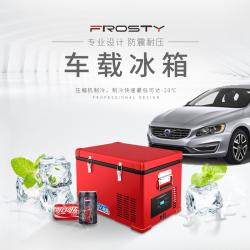 FROSTY 车载冰箱