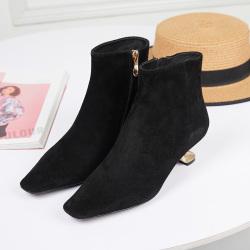 休闲女鞋3028--6