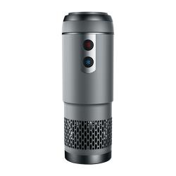 同盟智能 智能冷热杯车载杯 TM001  一件代发