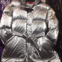 菡菡 长袖棉衣 X5