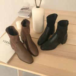 LYDIA新款时尚女鞋秋冬la-16