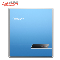 Opton/欧普顿 S3H-K55A 即热式小厨宝速热家用厨房免储水热水器