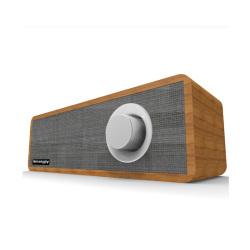 木质复古蓝牙音箱