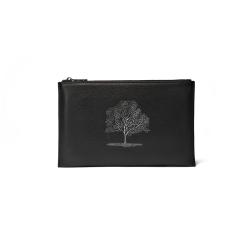 雅格路威 时尚手拿包 L001树