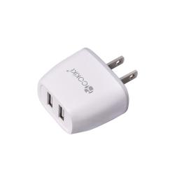 酷奇客COKIKE 双USB 充电器CM-1