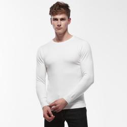 西域铁马 18年新款男士毛衣针织衫保暖 33004#