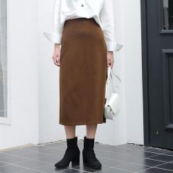 晴舒 时尚新款半身裙 WG181102