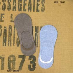 【批发链接】船袜男常规款硅胶防滑浅口袜子短袜低帮男士隐形袜