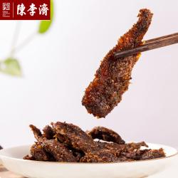 陈李济  陈皮小黄鱼-香辣味-岩烧味(3袋)