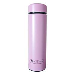 美憬 粉色保温杯 WT-C500