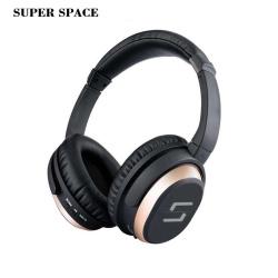 SUPER SPACE 头戴护耳式耳机 519